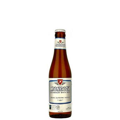Mongozo - Buckwheat