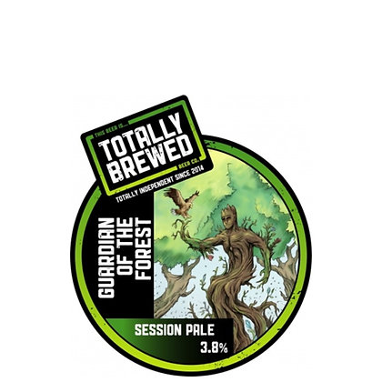 Totally Brewed - Guardians Of The Forest