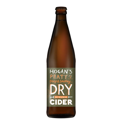 Hogan's - Dry
