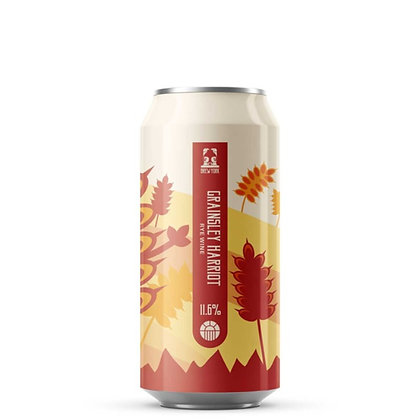 Brew York - Grainsley Harriot
