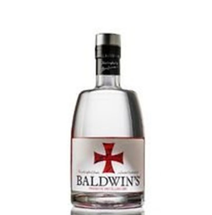 Braeckman Baldwin Gin