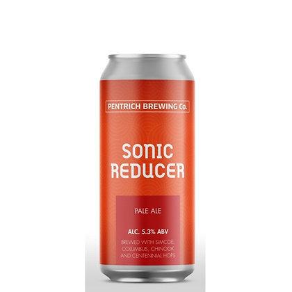 Pentrich - Sonic Reducer