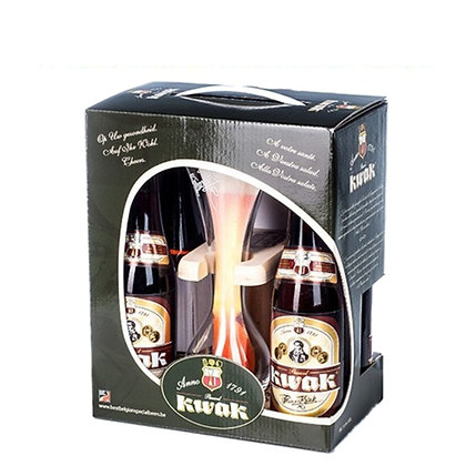 Bosteels Kwak Gift Pack