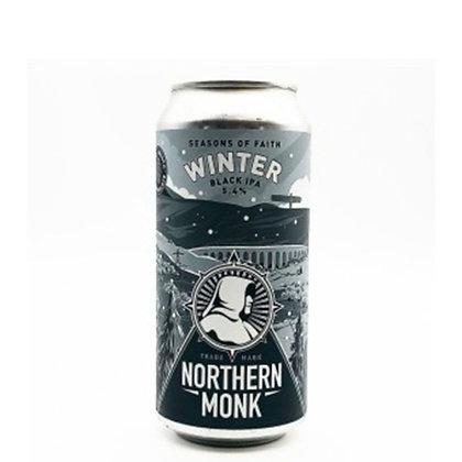 Northern Monk - Faith In Winter