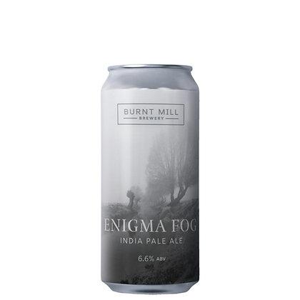 Burnt Mill - Enigma Fog