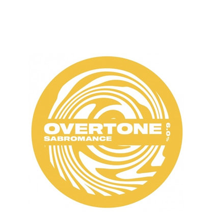 Overtone - Sabromance