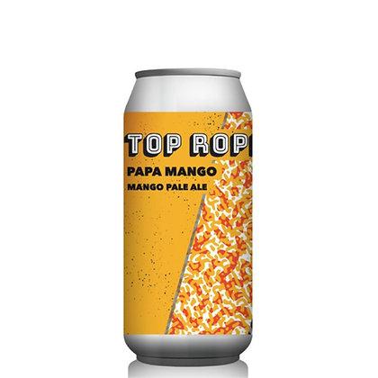 Top Rope - Papa Mango