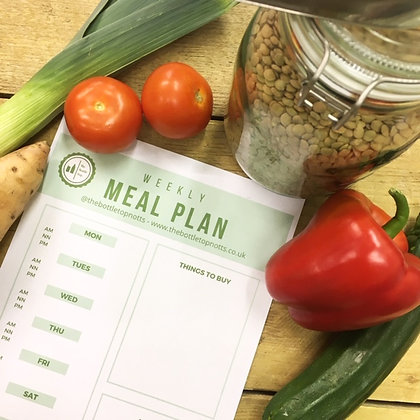 *FREE MEAL PLANNER*USE CODE MEAL01*