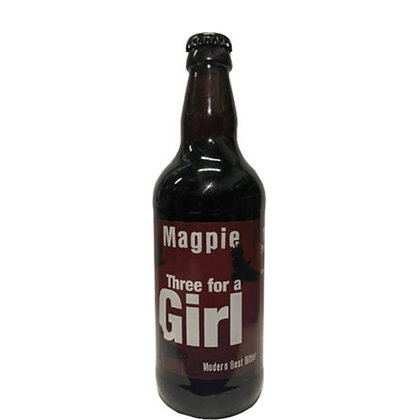 Magpie - Three For A Girl