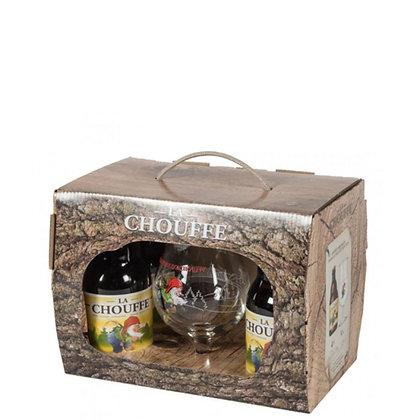 La Chouffe Gift Pack