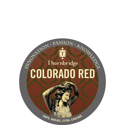 Thornbridge - Colorado Red