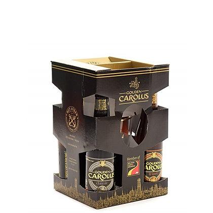 Gouden Carolus Gift Pack