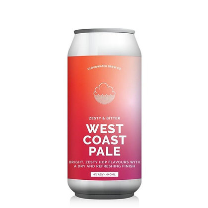 Cloudwater - West Coast Pale
