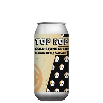 Top Rope - Cold Stone Cream Austin Mango Ripple