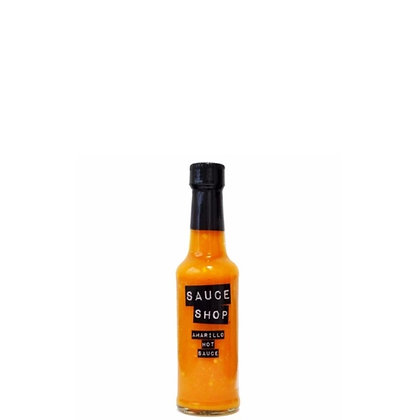 Sauce Shop Amarillo Hot Sauce