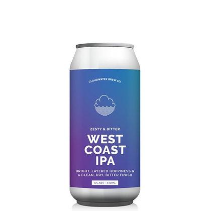 Cloudwater - West Coast IPA