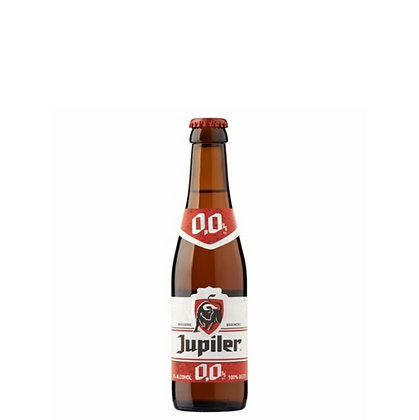 Jupiler - Low Alcohol
