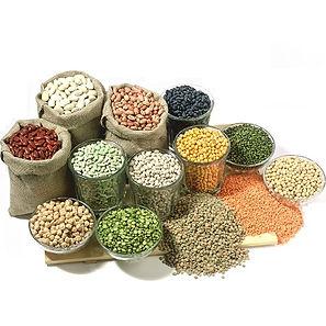 Wholefoods Nuts Grains Flour