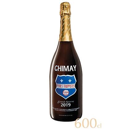 Chimay Blue Methusaleh