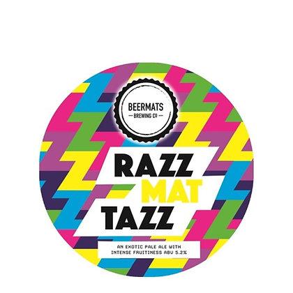 Beermats - Razz Mat Tazz