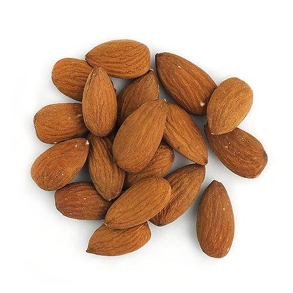 Whole Nut Almonds