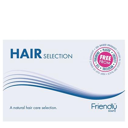 Friendly Soap Hair Selection Box