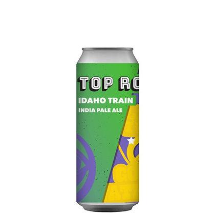 Top Rope - Idaho Train