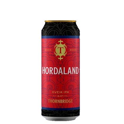Thornbridge - Hordaland