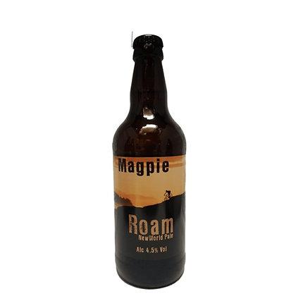 Magpie - Roam