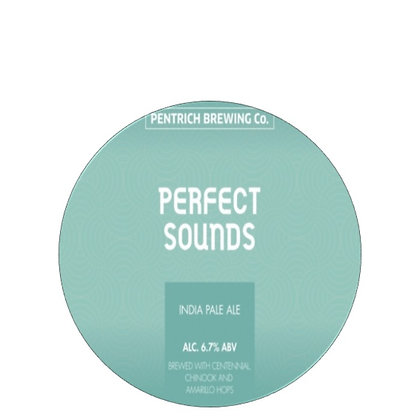 Pentrich - Perfect Sounds