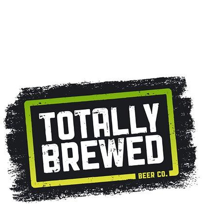 Totally Brewed - Michael Finnegan