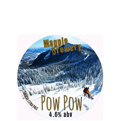 Magpie - Pow Pow