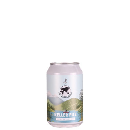 Lost & Grounded - Keller Pils