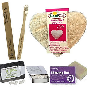 Eco Bathroom products