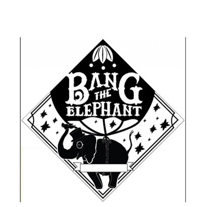 Bang The Elephant - Enough To Make A Mango Crazy