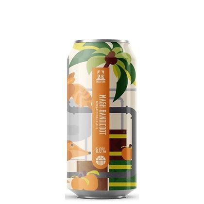 Brew York - Mash Bandicoot