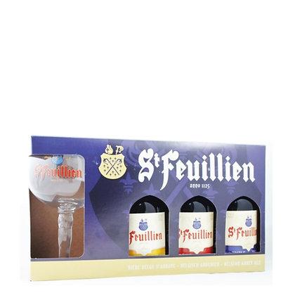 St Feuillien Gift Pack