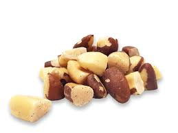 Brazil Nut Pieces