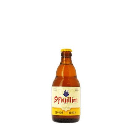St Feuillien - Blonde