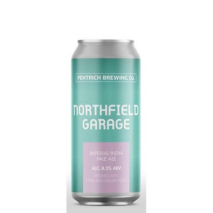 Pentrich - Northfield Garage