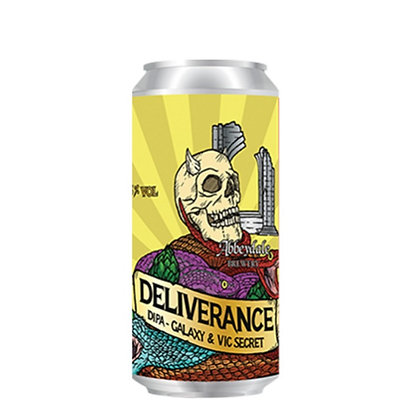 Abbeydale - Deliverance Galaxy & Vic Secret