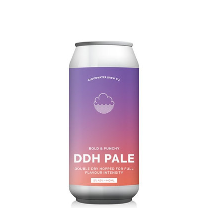 Cloudwater - DDH Pale