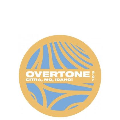 Overtone - Citra Mo Idaho