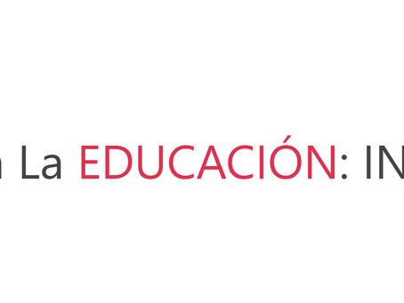 """""""Un aula un proyecto"""" por @peralias en INED21"""