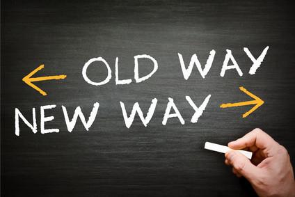 Nuevos relatos para el aprendizaje en tiempos de cambio