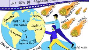 Un aula un proyecto: ABP y justicia social