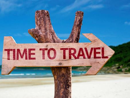 Viajar comprometidos con el aprendizaje (*)