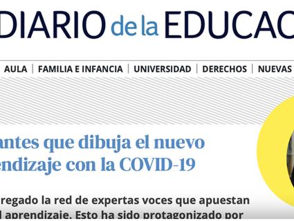 Algunos interrogantes que dibuja el nuevo escenario de aprendizaje con el COVID-19