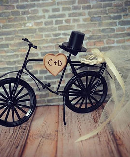 bicycle-wedding-cake-topper-sports-groom