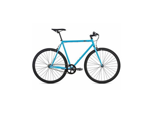 Fixed or Single-Speed Set-Up & Service Package